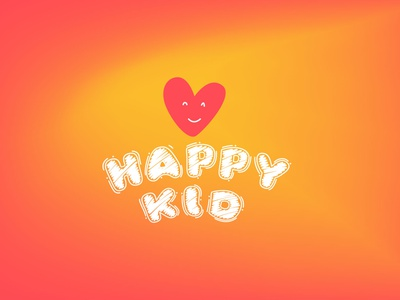 Kids Crayons is a modern display font typography lettering type colored font children kids crayons