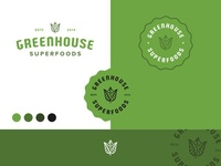 Greenhouse Superfoods