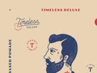 Timeless Deluxe pt 1