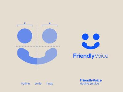 Hotline Logo Design