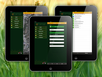 Farmer for ipad