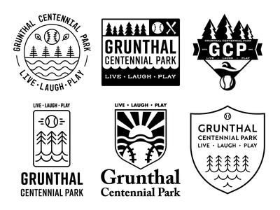 Grunthal Centennial Park