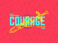 Courage / TLOZ