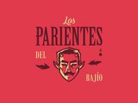 Los Parientes Del Bajío / Logo