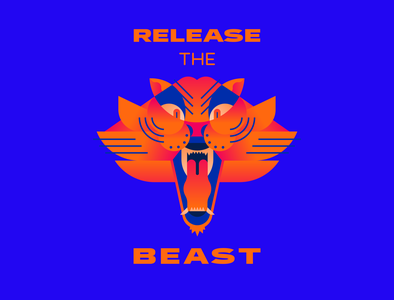 RELEASE THE BEAST / NOVOVISSION