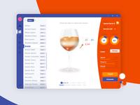 Drink design toolkit 🍹
