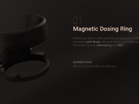 Magnetic dosing ring comp 01