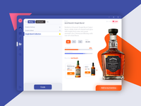 Product detail page 🍹