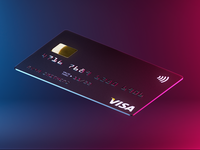 Credit card 💳