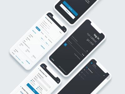 Callbot Mobile