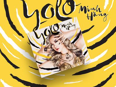 Yolo Album Cover