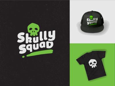 Skully Squad