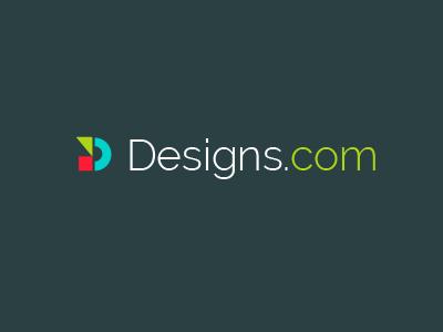 Designs.com logo