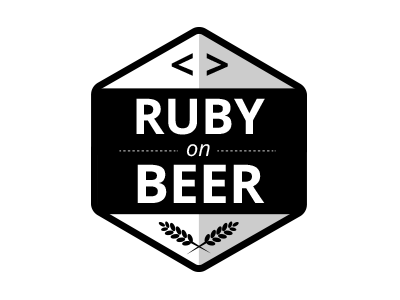 Ruby on beer