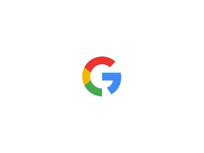 how to break google logo