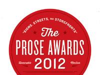 Prose awards lg