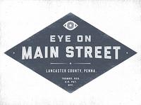 Eye on Main Street 2