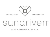 Sundriven logo (before & after)