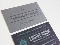 Engine room lg