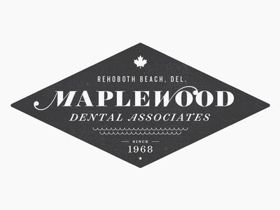 Maplewood - No. 2
