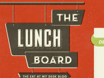 The Lunch Board Blog