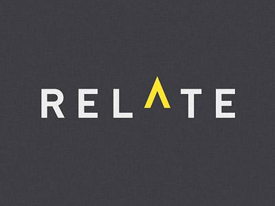 Relate logo concept #2