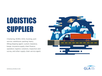 Logistics Supplier-GLA