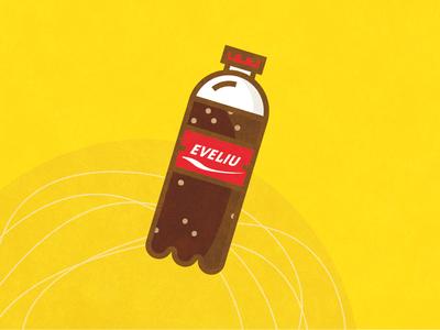 I want a coke