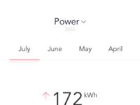 Power statistics 2x