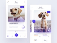 Breed Mobile App