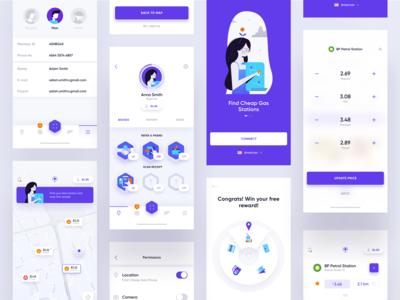Trunow - Mobile App