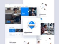 StrefaKursow - Learning Platform