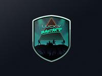 LuckyB