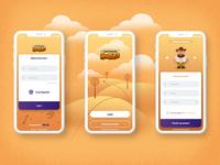 Treasure Hunters Mobile Game Concept