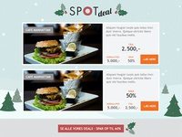 SPOTdeals mail juleidentitet 2018