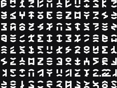 2.22 store letters type street streetwear pattern logo store 2