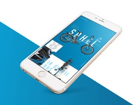 Bike Brand Concept