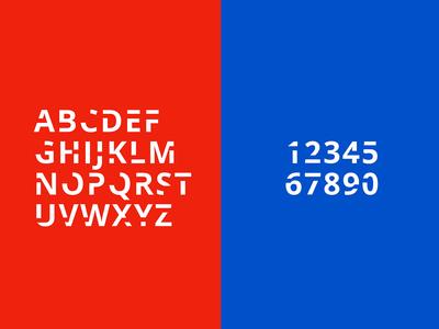STOKR Typography