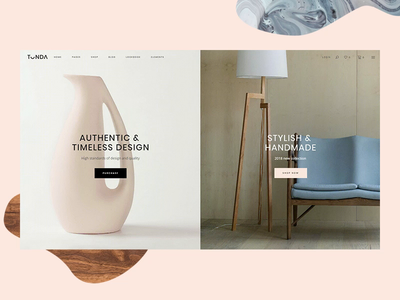 Tonda - Product gallery