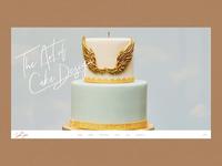 Sweet Jane - Cake Designer