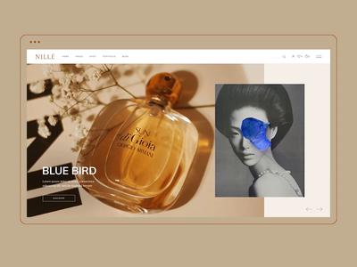Nillé - Perfumes Home