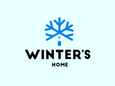 Winter's Home
