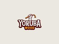 Yorubawood Logo