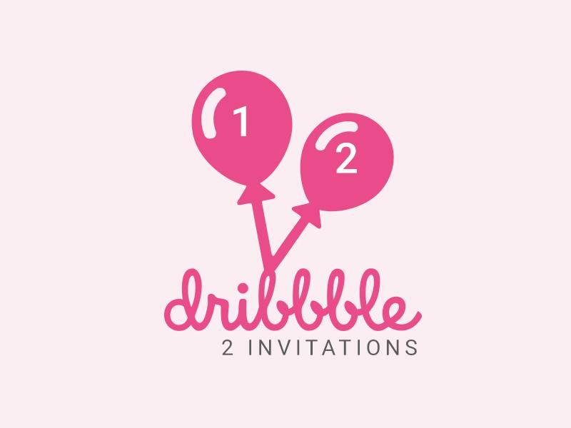 Invites invite dribbble invite