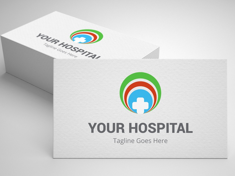 Healthcare logo simple plus pharmacy medicine medic logo hospital healthcare health cross clinic brand