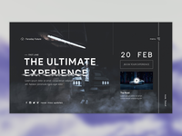 Faraday Future Website
