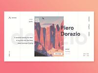 Portfolio Design.
