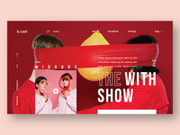 With Show Page