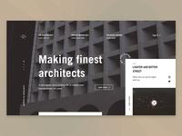 Architecture Design.