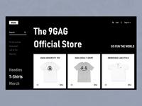 9GAG Store